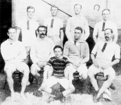 1903 Champion Eight