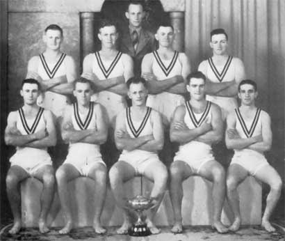 1941 Men's Eight