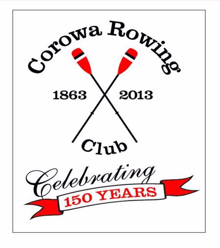 History of Corowa Rowing Club 1863 - 2013