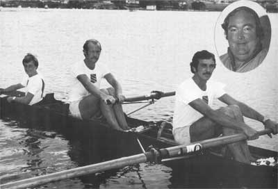 1979 NSW Lightweight Pair Champions
