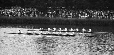 1950 Grand Challenge Cup Henley on the Yarra