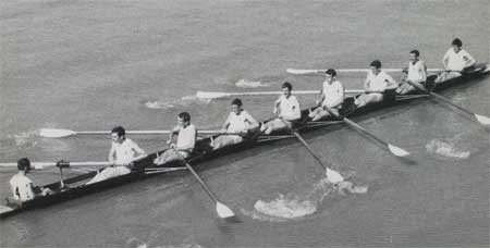 1966-67 Victorian Championship Lightweight Eight