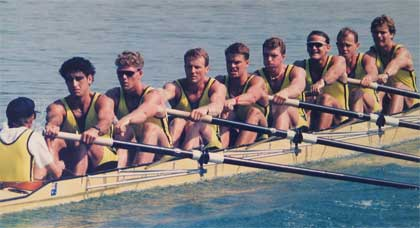 1992 Men's Eight