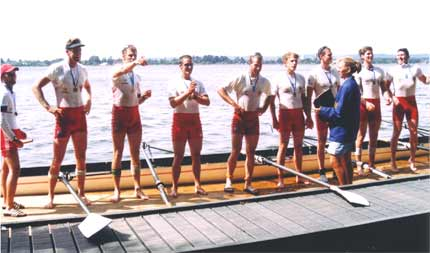 2003 Victorian Champion Eight