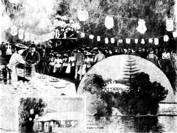 1899 Moonlight Picnic