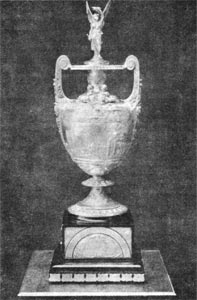 Oxford & Cambridge Cup