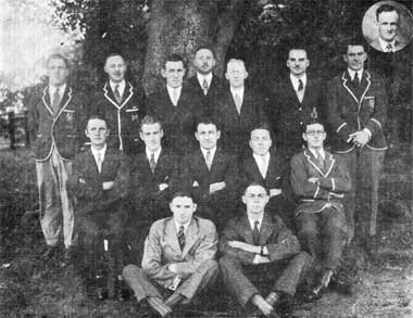 Committee 1928-29