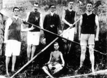 1904 Undefeated Fixed Tub Crew