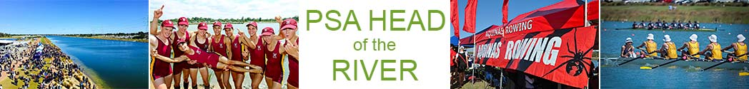 history of psa head of the river rowing regatta western australia