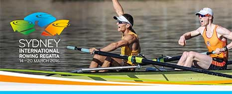 2016 Australian National Rowing Championships