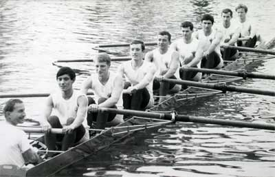 1968 Mercantile Lightweight Eight