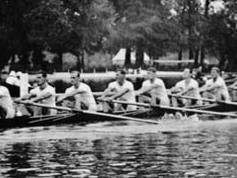 1912 M8 training at Henley