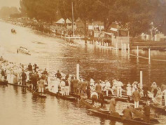 1912 Henley Royal Regatta