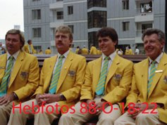 1988 Seoul Olympic Games - Gallery 14