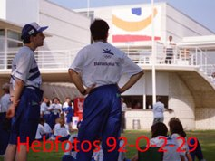1992 Barcelona Olympic Games - Gallery 02