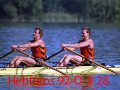 1992 Barcelona Olympic Games - Gallery 03