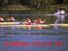 1992 Barcelona Olympic Games - Gallery 08