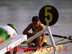 1992 Barcelona Olympic Games - Gallery 12