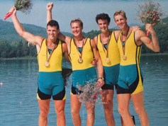 1992 olympic rowing photos