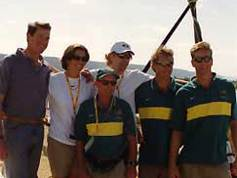 2000 Sydney Olympic Games - Gallery 01
