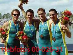 2000 Sydney Olympic Games - Gallery 24