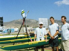 2004 Athens Olympic Games - Gallery 03