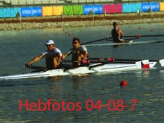 2004 Athens Olympic Games - Gallery 08