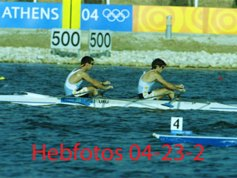 2004 Athens Olympic Games - Gallery 22