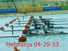 2004 Athens Olympic Games - Gallery 27