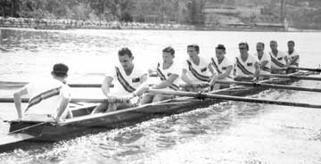 Men's eight