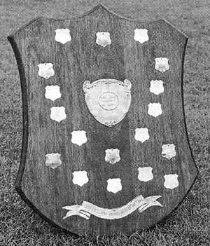 The Patterson Shield, Girls Head of the Lake