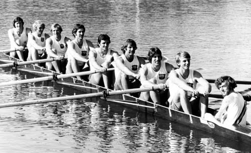 Australian Men's Eight