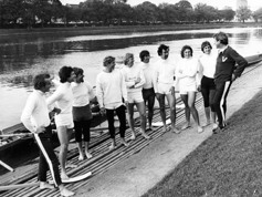 1977 Men's Lightweight Eight