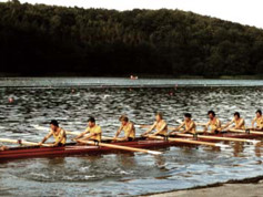 1977 Men's Lightweight Eight - 4
