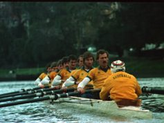 1984 Montreal FISA Lightweight World Championships - Gallery 2