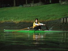 1984 Montreal FISA Lightweight World Championships - Gallery 3