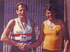 1984 Montreal FISA lightweight world championships photos