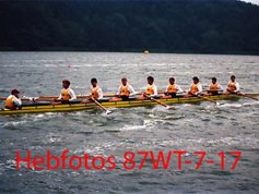 1987 Copenhagen World Championships - Gallery 17