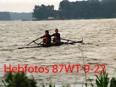 1987 Copenhagen World Championships - Gallery 18
