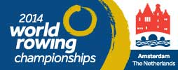 2014 World Rowing Championships Amsterdam